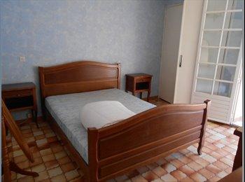 Appartager FR - chambre à loué - Mosson, Montpellier - €340