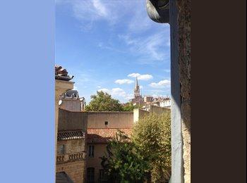 Appartager FR - Colocation pour le mois de novembre - Montpellier-centre, Montpellier - €400