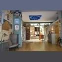 Appartager FR Mezzanine dans loft - 11ème Arrondissement, Paris, Paris - Ile De France - € 300 par Mois - Image 1