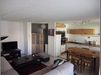 Appartager FR - Très bel appartement T3 - Les Minimes, Toulouse - €380