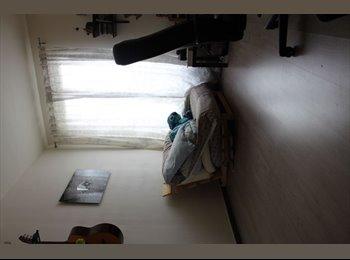 Appartager FR - Location meublée 42 m² 2 chambres - Maurecourt, Maurecourt - €425
