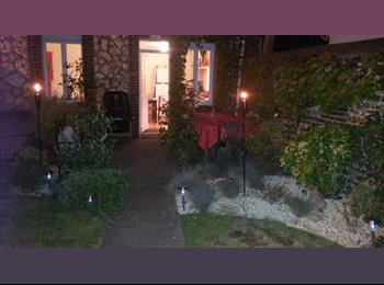 Appartager FR - Cherche colocataire ou colocatrice - Bois-Guillaume, Rouen - €400