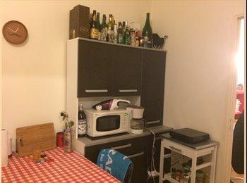 Appartager FR - une chambre dans un appartement très sympa - 19ème Arrondissement, Paris - Ile De France - €580