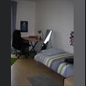 Appartager FR particulier loue chambre meublée - Villejean - Beauregard, Rennes, Rennes - € 320 par Mois - Image 1