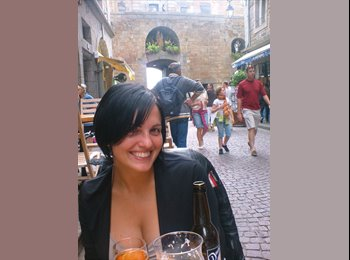 Appartager FR - sara - 28 - Paris - Ile De France