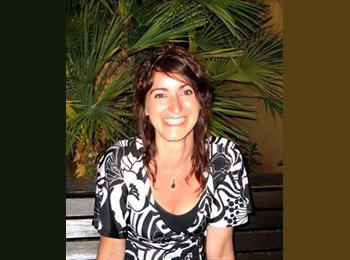 Appartager FR - JENNIFER - 26 - Paris - Ile De France