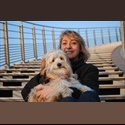 Appartager FR - Cherche lieu de vie avec mon petit chien adorable - Paris - Ile De France - Image 1 -  - € 600 par Mois - Image 1