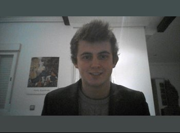 Appartager FR - Connor - 22 - Paris - Ile De France