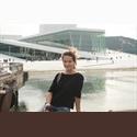 Appartager FR - serena - 23 - Etudiant - Femme - Strasbourg - Image 1 -  - € 400 par Mois - Image 1