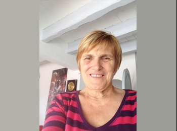 Appartager FR - guylaine - 64 - Toulouse