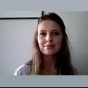 Appartager FR - Jeune femme recherche logement en colocation - Rennes - Image 1 -  - € 300 par Mois - Image 1