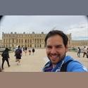 Appartager FR - Ricardo - 29 - Etudiant - Homme - Paris - Ile De France - Image 1 -  - € 600 par Mois - Image 1