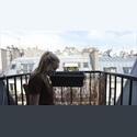 Appartager FR - Une cool colocation au centre de Paris - Paris - Ile De France - Image 1 -  - € 500 par Mois - Image 1
