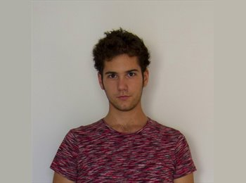 Appartager FR - Alejandro - 58 - Toulouse