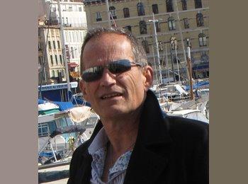 Appartager FR - dominique - 63 - Toulon