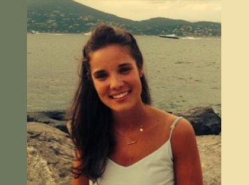Appartager FR - loriane - 22 - Cannes