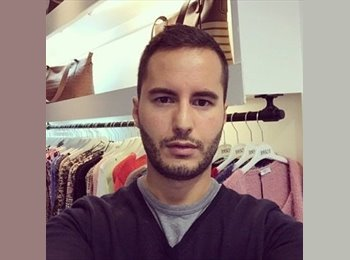 Appartager FR - Yannick - 30 - Paris - Ile De France