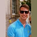 Appartager FR - James  - 20 - Student - Man - Paris - Ile De France - Image 1 -  - € 350 par Mois - Image 1