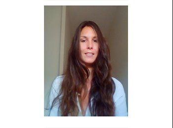 Appartager FR - Amandine  - 27 - Toulouse