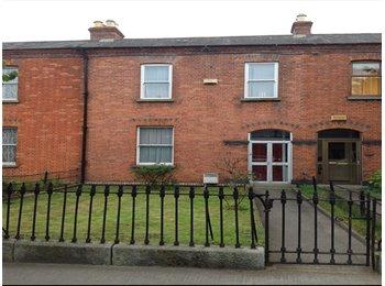 EasyRoommate IE - Victorian Style Town House - Dublin City Centre, Dublin - €450