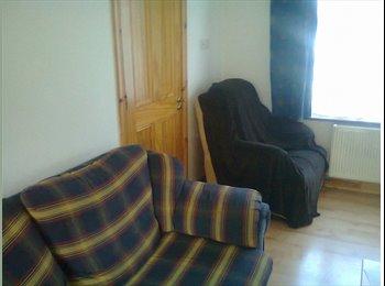 EasyRoommate IE - FRIENDLY SPACIOUS HOUSE - Galway, Galway - €500