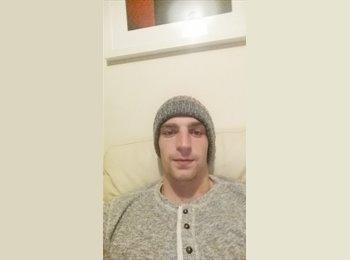 EasyRoommate IE - Ross Murphy - 23 - Dublin