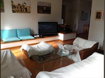 EasyStanza IT - Grande stanza in affitto - Big room for rent - Liberta'  - Savonarola, Firenze - €450