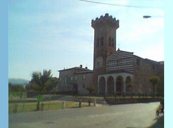 EasyStanza IT - Ospitalità a Pieve S. Paolo - Arancio-S.Marco-S.Filippo-S.Vito, Lucca - €1