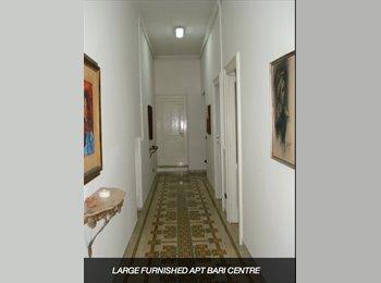 EasyStanza IT - CENTRO, LUNGOMARE- ZONA TEATRI - Bari Centro, Bari - €175