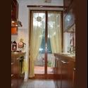 EasyStanza IT Cerco coinquillina con lavoro serale - Portuense-Magliana, Roma - € 470 a Mese - Immagine 1