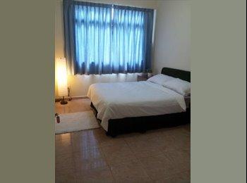 EasyStanza IT - completamente arredato e appartamento pulito - Roma Centro, Roma - €500