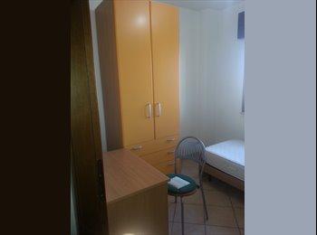 EasyStanza IT - Camera singola via menga (traversa via MONTERONI) - Lecce, Lecce - €170