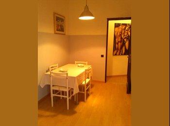 EasyStanza IT - Appartamento in Centro Pescara - Pescara, Pescara - €650