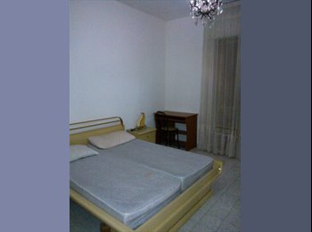 EasyStanza IT - Affittasi 2 stanze singole Campus-Policlinico - Bari, Bari - €220