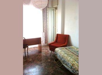 EasyStanza IT - HABITAT SILENZIOSO SENZA SMOG - Picone-Poggiofranco, Bari - €200