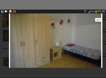 EasyStanza IT - affitasi camera in zona conca d oro/talenti - Montesacro-Talenti, Roma - €350