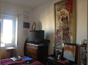 EasyStanza IT - Offerta eccezionale per 4 mesi stanza bellissima - Roma, Roma - €420