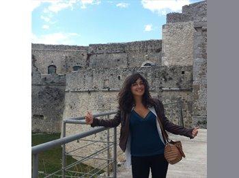 EasyStanza IT - Simona - 25 - Pescara