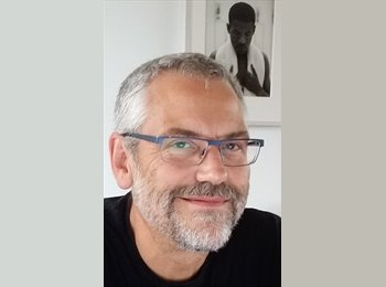 Appartager LU - Andreas - 54 - Luxembourg