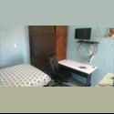CompartoDepa MX habitacion amueblada zona hospitales tlalpan - Tlalpan, DF - MX$ 4200 por Mes - Foto 1