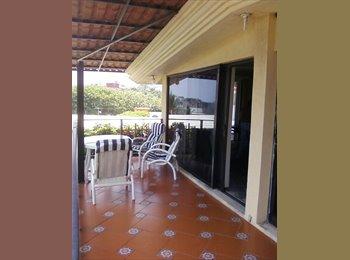 CompartoDepa MX - Habitacion nueva, confortable, centrica y con todos los servicios - Coatzacoalcos Veracruz - Coatzacoalcos, Coatzacoalcos - MX$3500