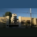 CompartoDepa MX Suites equipadas totalmente con servicios incluido - Hermosillo - MX$ 4100 por Mes - Foto 1
