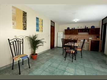 CompartoDepa MX - casa de ofelia - Mazatlán, Mazatlán - MX$1900