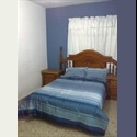 CompartoDepa MX Rento Cuartos para Caballeros - San Nicolás de los Garza, Monterrey - MX$ 1700 por Mes - Foto 1