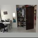 CompartoDepa MX Habitación en renta en casa amueblada - Mérida - MX$ 2500 por Mes - Foto 1
