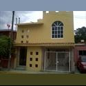 CompartoDepa MX Casa nueva, cuartos estudiantes y profesionitas - Xalapa - MX$ 1700 por Mes - Foto 1