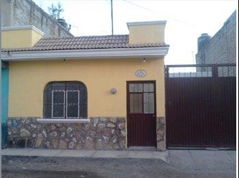 CompartoDepa MX - busco con quien compartir casa en renta - Tepic, Tepic - MX$1000