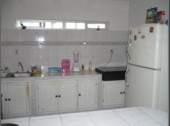 CompartoDepa MX - Busco compañera para compartir cuarto amueblado - Tampico, Tampico - MX$1700