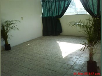 CompartoDepa MX - DEPARTAMENTO INDEPENDIENTE - Tláhuac, DF - MX$1800