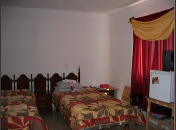 CompartoDepa MX - Casa de asistencia - Saltillo, Saltillo - MX$2200